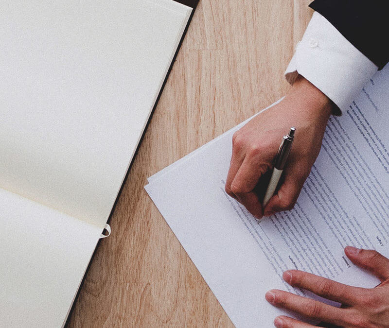 When To Hire a Defense Attorney for a Civil Suit