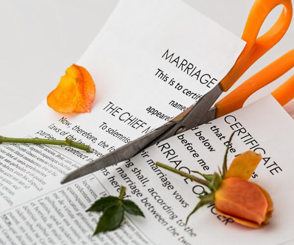 Why Defense Attorneys Make the Best Divorce Lawyers