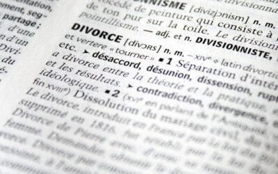 Contested Divorce Vs. Uncontested Divorce